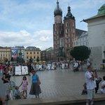Krakow -Rynek Glowny