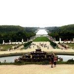 водная система Версаля