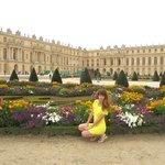 Версаль ( и я)