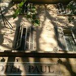 Hotel Paul Foto