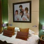 Standard Room 302