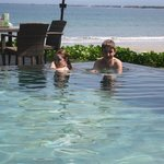 Loved the Infinity Pool