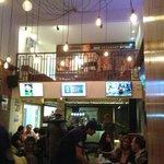Nova opção gastronômica em Capivari