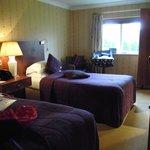 Foto de Grosvenor Arms Hotel