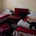 Room no 002