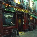 Photo of Farringtons Restaurant