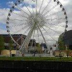 The Liverpool eye