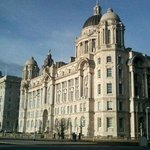 The Liver Buildings