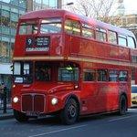 Routemaster en línea 9