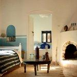 La Suite Marabout / The Marabout Cottage
