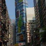 ibis Hotel in Sheung Wan