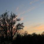 Beauftiful sunset
