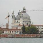 Indo para Veneza