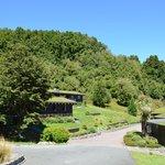Takaro Lodge