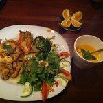 Foto de Cafe Limon Hotel