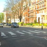 Abbey road by Orange_bestiya
