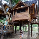 Great Swiss Family Robinson Experience