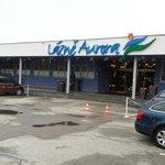 Spa Resort Aurora
