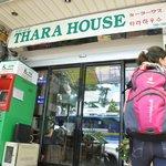 Thara House facade