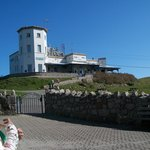 At the Top of The Great Orme