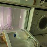revegator and washing