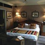 The Zetter Townhouse 1st Floor Suite