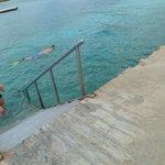 Bajada al mar