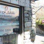 Billede af The Lakes B and B
