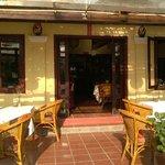 Dining /Breakfast area