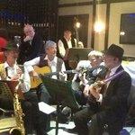 live jazz orkest