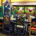 El Potro Mexican Restaurant