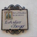 Photo de L'Antico Borgo
