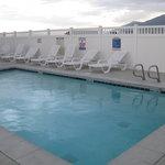 Pool (Outdoor)