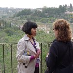 Sofia - Guide in Toledo Tour