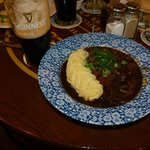 Traditional Irish Guinness and Beef Casserole