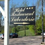 Hotel Laborderie