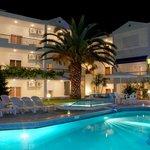Foto de Hotel Evridiki