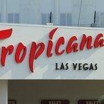Tropicana In Las Vegas