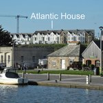 Foto de Atlantic House Hotel