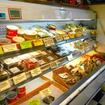 Items made fresh daily for our deli case