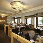 Bistro-Restaurant Gerberei