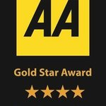 AA 4 Star Gold accommodation