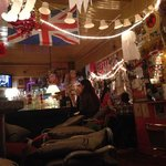 Janet's bar