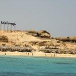 view of Mahmya beach