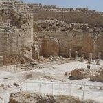 Иродион - дворец царя Ирода, ок.15г. до н.э.