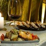 Cocina regional de la Patagonia