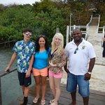 Family Cruise Ship Excursion - Driver Kislin