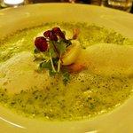 7- Kräuter-Suppe