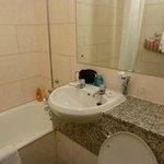 salle de bain (sommaire)