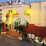 Photo of Hotel Hacienda Real del Caribe